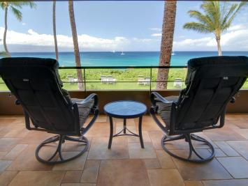 Maui Kaanapali Villas 295 - Lahaina Vacation Rental
