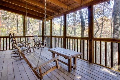 Birch Tree Cabin - Ellijay Vacation Rental