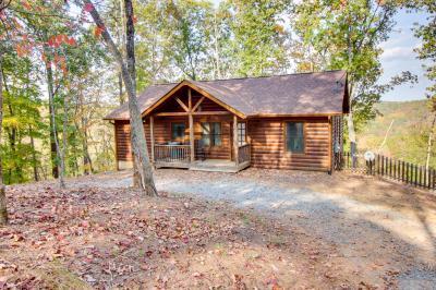 Gilead's Balm Cabin - Ellijay Vacation Rental