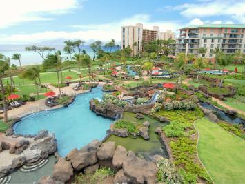 Honua Kai - Hokulani 402 - Lahaina Vacation Rental