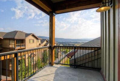 Penthouse at Bear Hollow 1 - Park City Vacation Rental