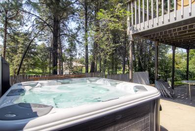 Oaks at Wasatch #7 - Cottonwood Heights Vacation Rental