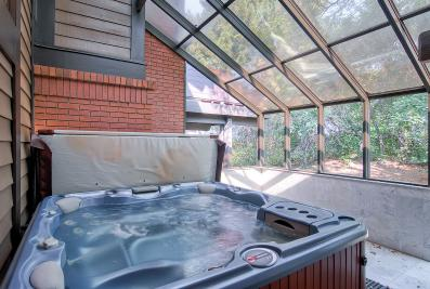 Canyon Racquet Club A-3 - Cottonwood Heights Vacation Rental