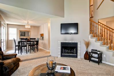 Oaks at Wasatch #9 - Cottonwood Heights Vacation Rental