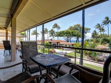 Maui Kaanapali Villas E293 - Lahaina Vacation Rental