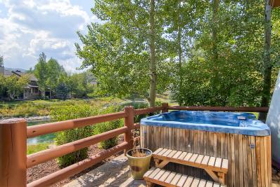 Deer Lake Village #3 - Park City Vacation Rental