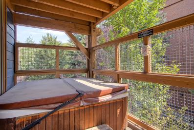 Town Pointe at Town Lift - Park City Vacation Rental
