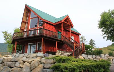 Whetstone - Rollins Vacation Rental