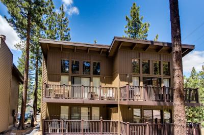 Needle Peak Villa - South Lake Tahoe Vacation Rental