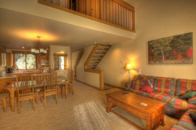 Northstar Family Home Base - Northstar-Truckee Vacation Rental