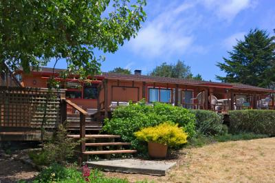 Mendocino Magic - Mendocino Vacation Rental