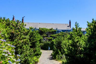 Cape Cod Cottages - Unit 8 - Waldport Vacation Rental