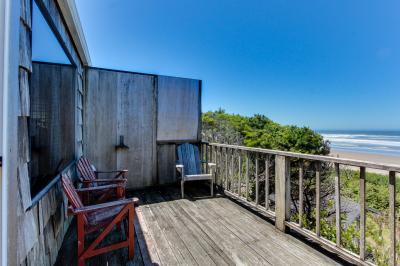 Cape Cod Cottages - Unit 4 - Waldport Vacation Rental