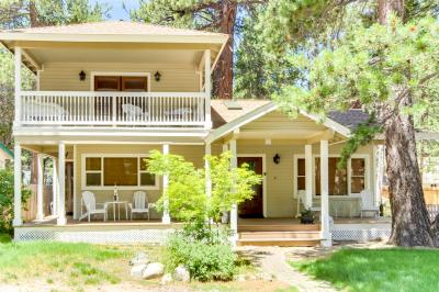 Royal Palace in the Pines - South Lake Tahoe Vacation Rental