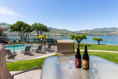 Lake Chelan Shores: Moorage Manor (#5-2)  - Chelan Vacation Rental