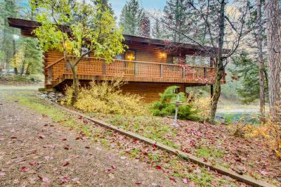 East Bass Lake Retreat - Kalispell Vacation Rental