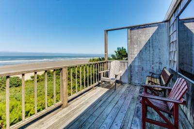 Cape Cod Cottages - Unit 6 and 7 - Waldport Vacation Rental