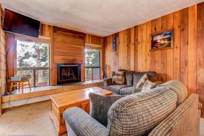 Aspens Blue Sky Retreat - Brian Head Vacation Rental