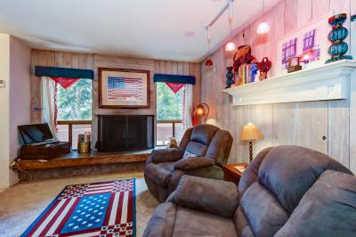 Eagles Nest - Brian Head Vacation Rental