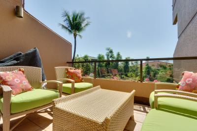 Kahana Villa E410 - Lahaina Vacation Rental