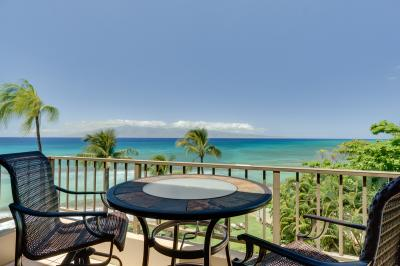 Paki Maui 423 - Lahaina Vacation Rental
