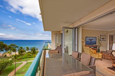 Honua Kai - Hokulani 504 - Lahaina Vacation Rental