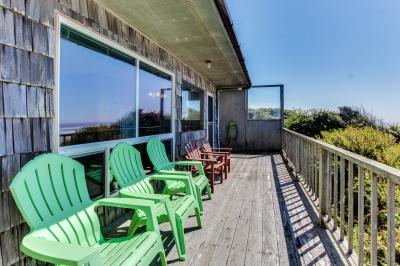 Cape Cod Cottages - Unit 10 - Waldport Vacation Rental