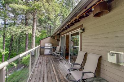 Bay Point Hillside 18B - Whitefish Vacation Rental