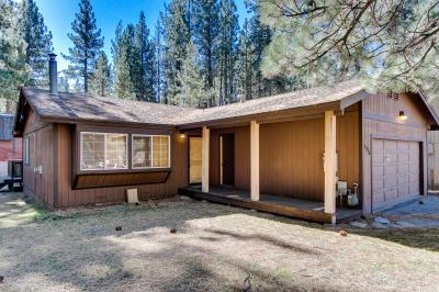Tamarack Mountain Home - South Lake Tahoe Vacation Rental