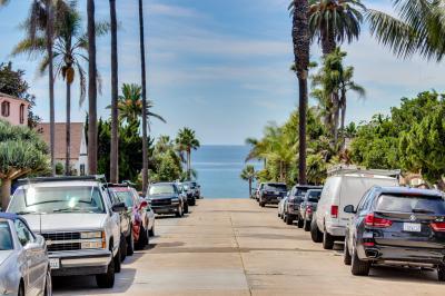 La Jolla Cottage - La Jolla Vacation Rental