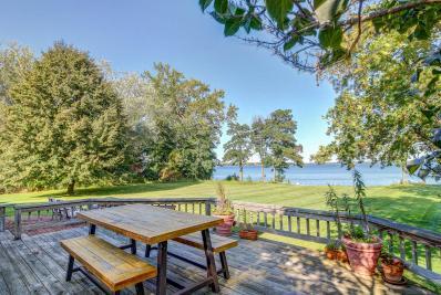 Escape to Jiggerhouse Point - North Hero Vacation Rental