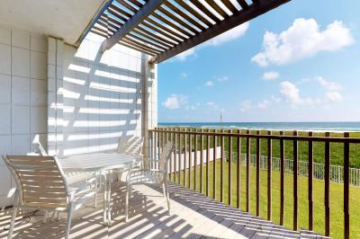 La Playa Condominium 209 - South Padre Island Vacation Rental