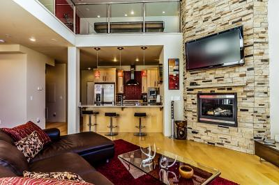 Luxury at the Lofts - Brian Head Vacation Rental