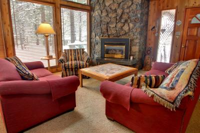 1 Raccoon Lane - Sunriver Vacation Rental