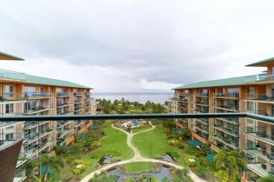 Honua Kai - Konea 725 - Lahaina Vacation Rental