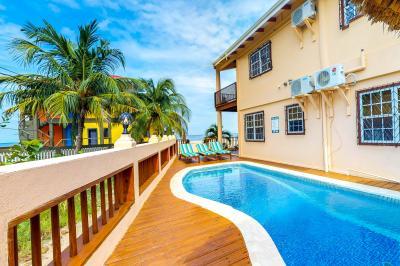 Mirasol Condo South - Placencia Vacation Rental