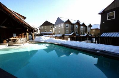 Collins Lake Chalets and Condos - Government Camp Vacation Rental