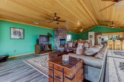 Scenic Retreat - Brian Head Vacation Rental