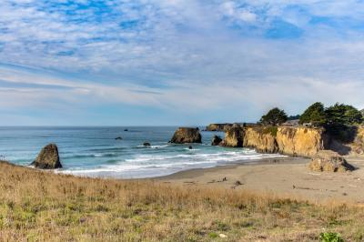 Driftwood Cottage - Fort Bragg Vacation Rental