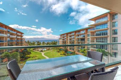 Honua Kai - Konea 525 - Lahaina Vacation Rental