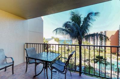 Kaanapali Shores 647 - Lahaina Vacation Rental
