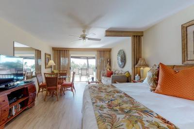 Maui Eldorado Resort A208 - Lahaina Vacation Rental