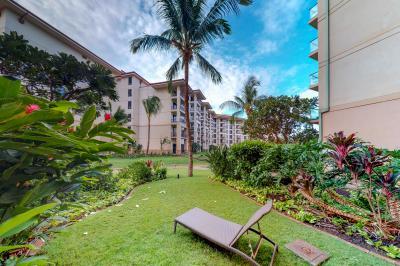 Honua Kai - Hokulani 114 - Lahaina Vacation Rental
