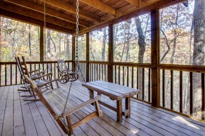 Birch Tree Cabin - Ellijay Vacation Rental