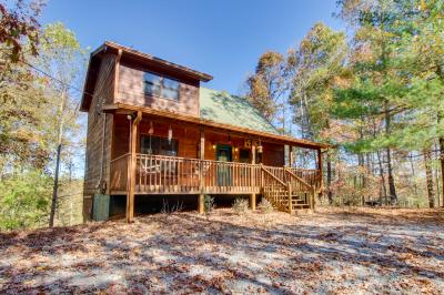 La Maison d'Elenore - Ellijay Vacation Rental