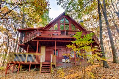 Skyfall Lodge - Jasper Vacation Rental