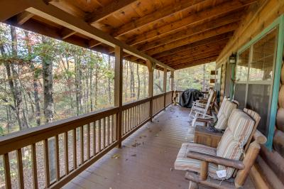 Tree Song - Ellijay Vacation Rental