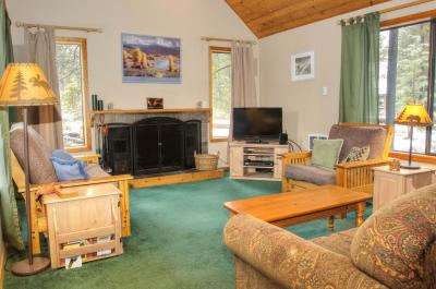 13 Juniper - Sunriver Vacation Rental