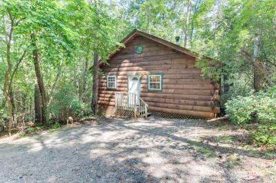 Hidden Wolf Cabin - Sautee Nacoochee Vacation Rental