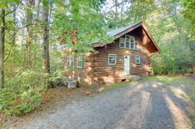 Victorian Secret Cabin - Sautee Nacoochee Vacation Rental